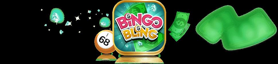 Bingo Bling Icon